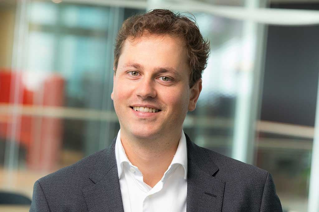 Mathijs van der Goot